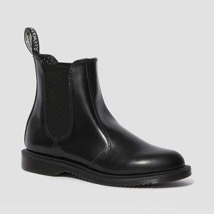 Dr. Marten's Flora Chelsea Boot